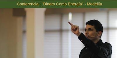 Dinero Como Energía