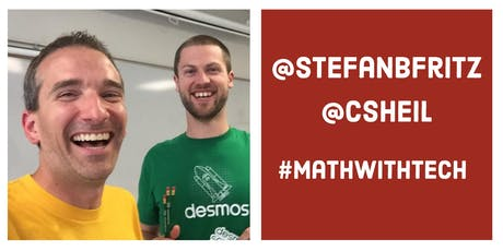 Best Practices: #MathWithTech tickets
