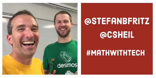Best Practices: #MathWithTech