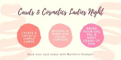 Cards & Cosmetics