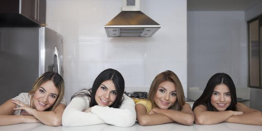 Find Your Perfect Roommate!   Speed Networking for Roommates   Sydney