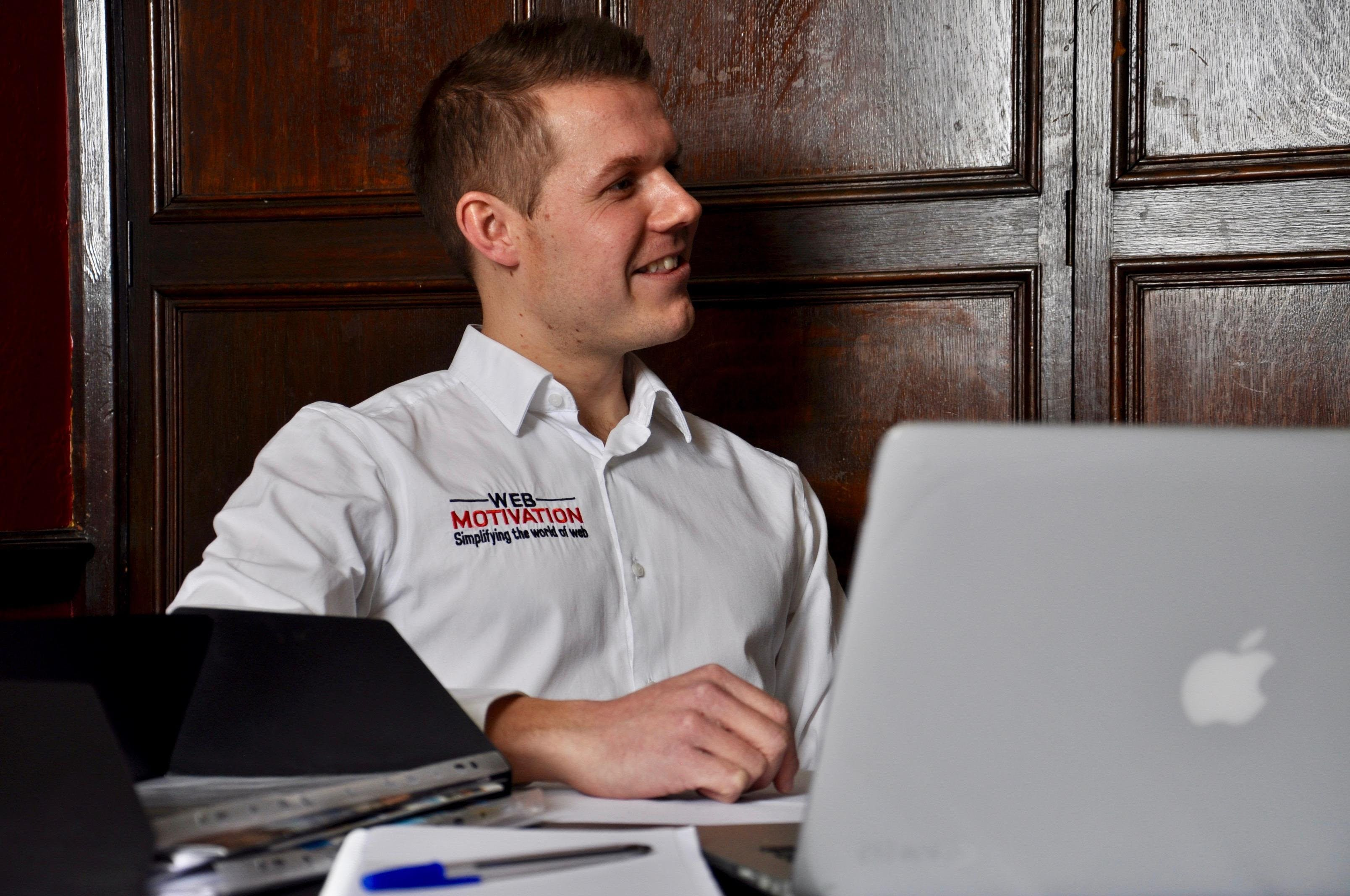 Croydon WordPress & Digital Marketing Knowledge Clinics:
