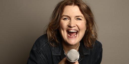 Jill Edwards Komedia Bath Weekend Comedy Course