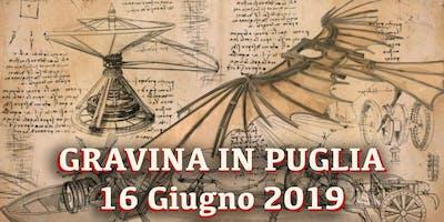 Da Vinci eComm Meetup 2019