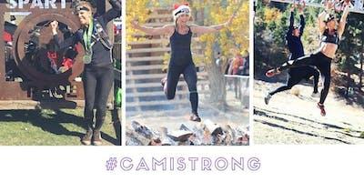 Cami's Savage Warrior Dash