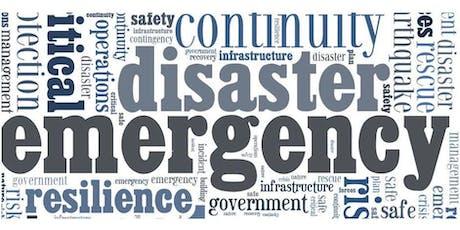 EPA Workshop on Emergency Preparedness & Communication for Colonias in the El Paso Area/Taller de la Agencia de Protección Ambiental (EPA, por sus siglas en inglés) sobre Preparación de Emergencias y Comunicación para las Colonias del Área de El Paso tickets