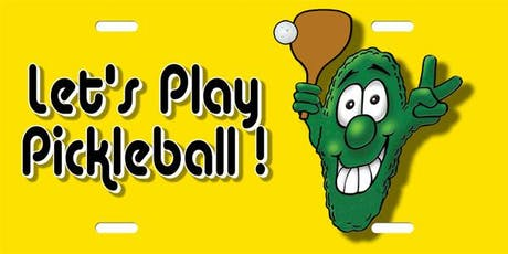 Pickleball 4th of July Tournament tickets