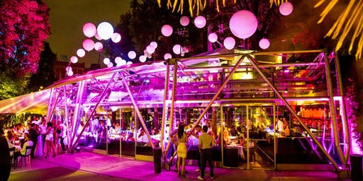 Just Cavalli Milano - Flamingo - Privé, Tables, Bottles - Funzies - Thursday