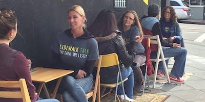 Sidewalk Talk - Buffalo, NY