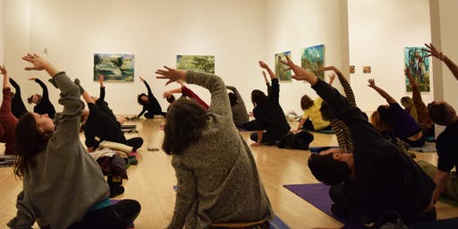 Guided Meditation Series (June)