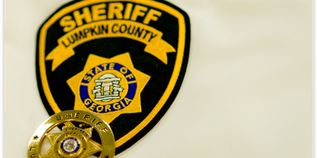 Lumpkin County Sheriff's Office Adult Firearm Safety Class tickets