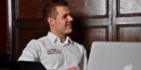 Oxted Surrey WordPress & Digital Marketing Knowledge Clinics tickets
