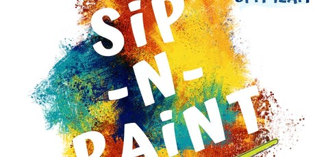 Sip N Paint tickets