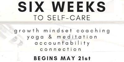 Six Weeks to Self Care: Altamonte Springs