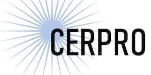 Lancement du CERPRO