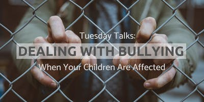 Tuesday Talks: A Community Education Series