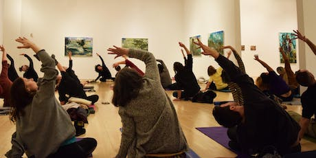 Guided Meditation Series (July) tickets