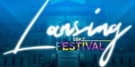 Lansing SBKZ Festival  tickets