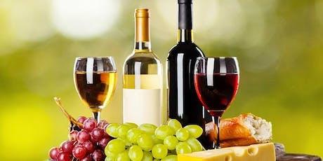 Darms Lane Wine Dinner  tickets