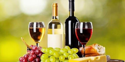 Darms Lane Wine Dinner