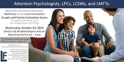Lewis Scales Workshop