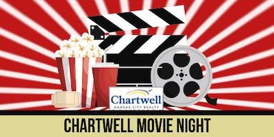 Chartwell Movie Night