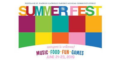 Portland St. Patrick Summer Fest 2019