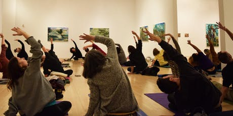 Guided Meditation Series (August) tickets