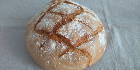 Make Your Own Sourdough Bread Practical Workshop - Make Starter & Bread tickets