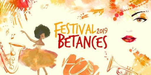 Festival Betances 2019