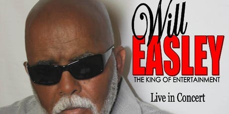 By Popular Demand Will Easley tickets