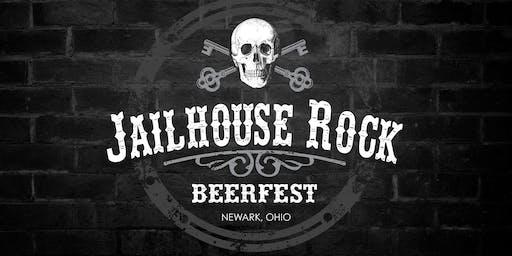 Jailhouse Rock Beerfest