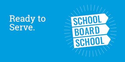 School Board School Info Session
