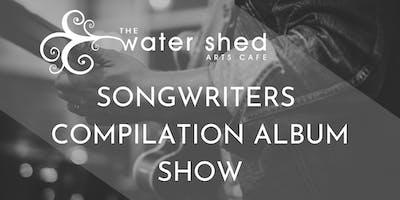 Songwriter Compilation Album Show