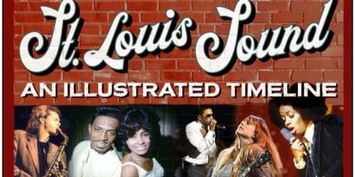 St. Louis Sound An Illustrated Timeline