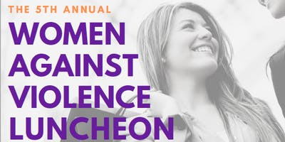 Women Against Violence (WAV) Luncheon