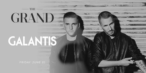 Galantis | The Grand Boston 6.21.19