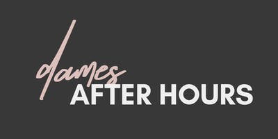 Dames Collective SD | May Dames After Hours | Breakthrough Burnout: How to avoid burnout while still achieving greatness