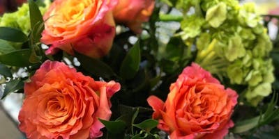Sunday-Flower-Funday at Loretta's Last Call