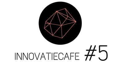 Innovatiecafé  #5 | Future Lawyers Belgium
