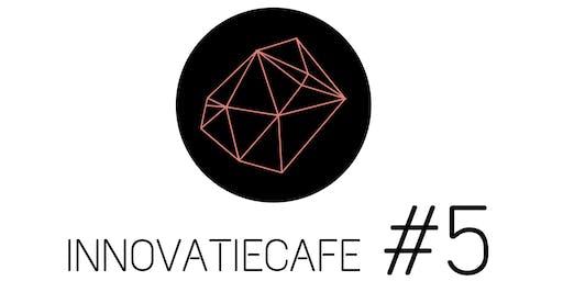 Innovatiecafé  #5 | Future Lawyers Belgium