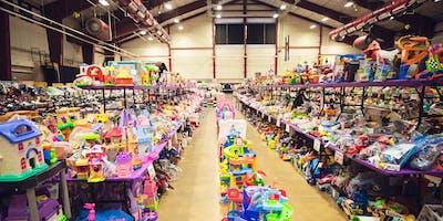 PRESALE Shopping! | Fall 2019 JBF Douglas County