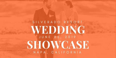 Silverado Resort Wedding Showcase in Napa tickets