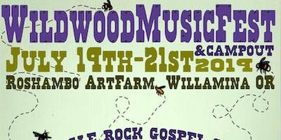 Wildwood MusicFest & Campout 2019