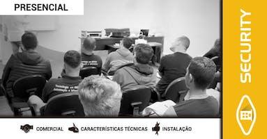 SEVENTH – CERTIFICAÇÃO TÉCNICO D-GUARD + BÔNUS TREINAMENTO SITUATOR