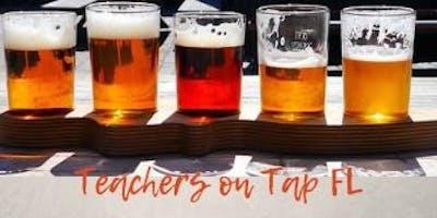 Teachers on Tap