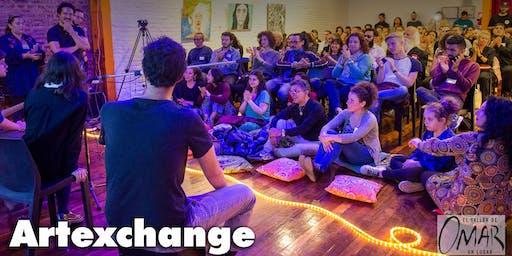 47 encuentro de Artexchange