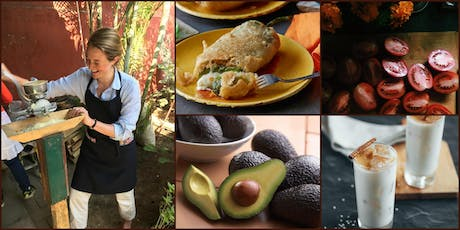 Traditional Chile Rellenos, with Kathleen Hallinan Mueller tickets