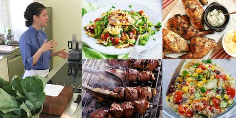 Grilling with Middle Eastern Flavors, with Marti Wolfson tickets
