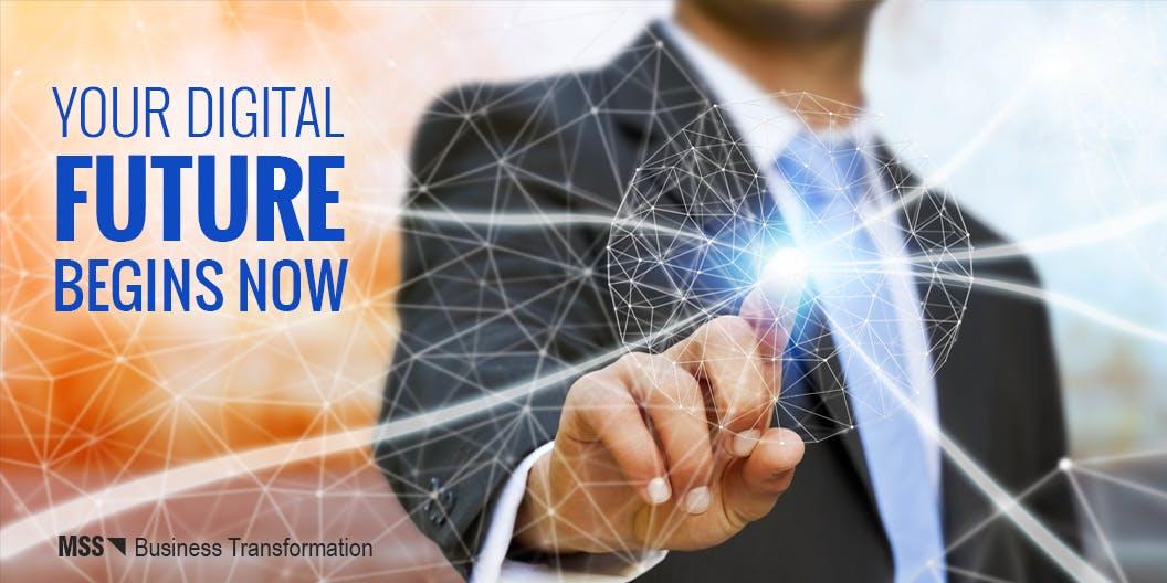 FREE Webinar: Your Digital Future Begins Now